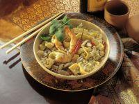 Indonesian Rice (Nasi Goreng) recipe