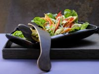 Indonesian Salad recipe