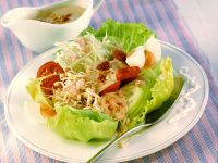 Indonesian Salad with Peanut recipe