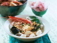 Indonesian Seafood Broth recipe