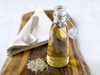 Infused Vinegar recipe