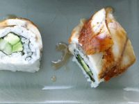 Inside-Out Rolls with Duck recipe