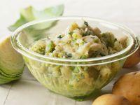 Irish Cabbage and Potato Stew recipe