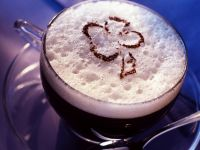 Irish-style Coffee Drink recipe