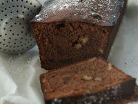 Italian Chocolate Loaf recipe