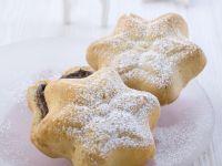 Festive Star Cakes recipe
