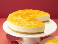 Italian Citrus Gateau recipe