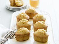Italian Citrus Sponges recipe