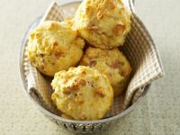 Italian Cornmeal Cakes recipe