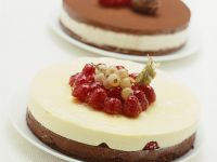 Italian Frozen Gateau recipe