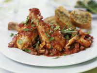 Italian Hunter's Stew recipe