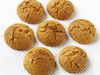 Italian Nut Cookies recipe