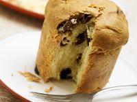 Italian Panettone recipe