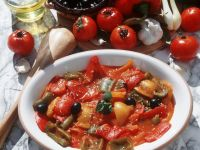 Italian Peppers recipe