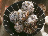 Italian Pistachio and Almond Biscuits recipe