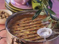 Italian Style Easter Cake recipe