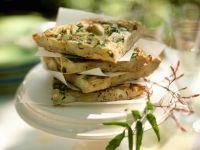 Italian-style Egg Tortilla recipe