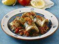 Italian Style Stuffed Sardines recipe
