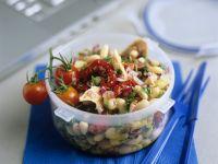 Italian Style Tuna Salad recipe