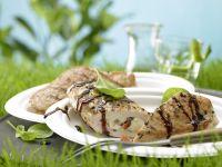 Italian Turkey Cutlets recipe