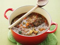 Italian Veal Stew recipe