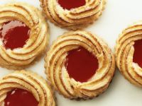 Jam Biscuits recipe