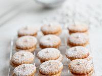 Jam-filled Cookies recipe