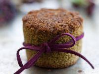 Jam Filled Tea Muffins recipe
