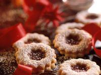 Jam-Packed Cookies recipe