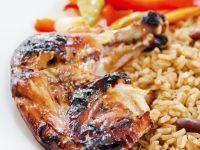 Jamaican Spiced Chicken
