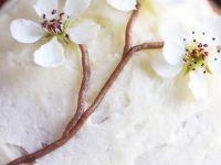 Japanese Flower Cakes