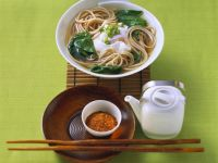Japanese Noodle Soup recipe