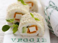 Japanese Rice Bites recipe