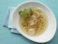 Japanese Seaweed Broth recipe