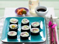 Japanese Sushi recipe
