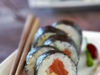 Japanese Sushi Slices recipe
