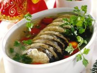 Jellied Carp recipe