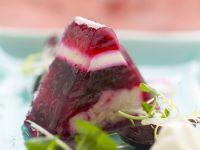 Jellied Fish Terrine recipe