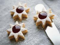 Jelly Cookies recipe