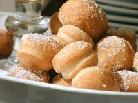 Jelly Doughnuts recipe