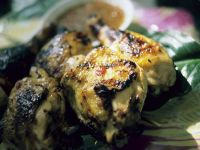 Jerk Chicken Legs recipe