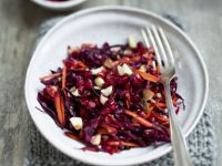 Jewelled Winter Slaw recipe