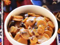 Jewish Style Sweet Stew recipe