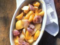 Jewish Style Vegetable Stew recipe