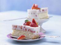 Yogurt Cake Recipes