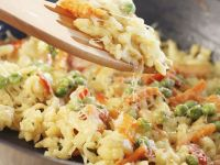 Cheese Noodles Recipes