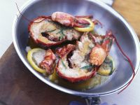 Norway lobster Recipes