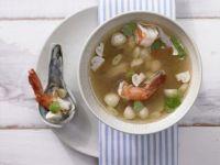 Low-calorie Soup Recipes