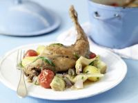 Rabbit meat Recipes