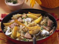 Kartoffelpfanne Recipes